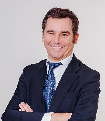 Andrés López, csf consulting
