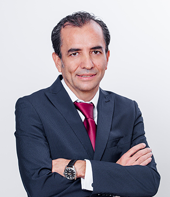 Antonio Aladueña, csf consulting