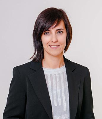 Eva Espina, csf consulting