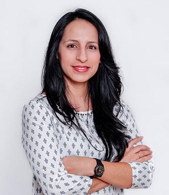 Fernanda Páez, csf consulting