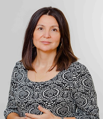 Isabel Martín, csf consulting